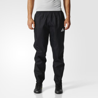 Tiro 17 Rain Pants Black / White AY2896