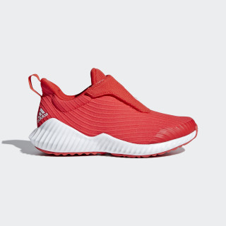 FortaRun sko Hi-Res Red / Ftwr White / Hi-Res Red AH2626