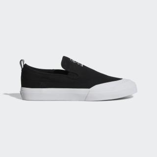Matchcourt Slip-On ADV Shoes Core Black / Core Black / Cloud White F37387