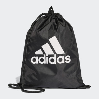 Sac de sport Tiro Black/Dark Grey/White B46131