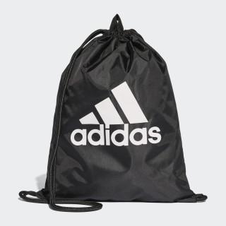 Torba Tiro Gym Bag Black/Dark Grey/White B46131