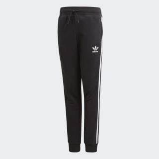 PANTS (1/1) J TRF FT PANTS BLACK/WHITE CV8515