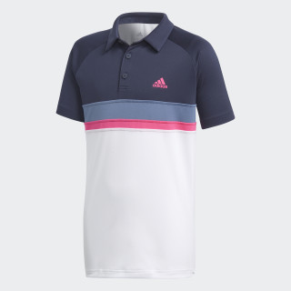 Polo Colorblock Club LEGEND INK F17 DH2778