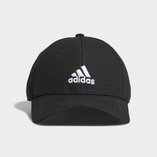 Stretch-Fit Trucker Hat Black BH9386