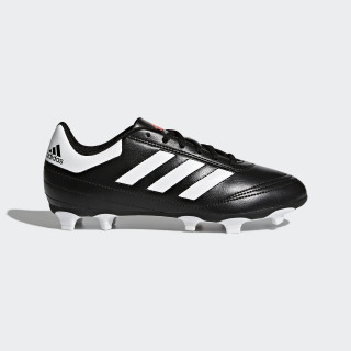Goletto 6 Firm Ground Cleats Core Black / Cloud White / Solar Red AQ4285