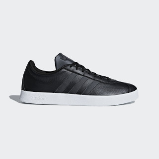 Zapatillas VL Court 2.0 CORE BLACK/CARBON S18/FTWR WHITE B43816