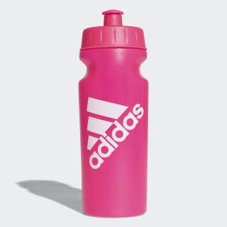 Trinkflasche, 500 ml Shock Pink / Shock Pink / White DJ2233