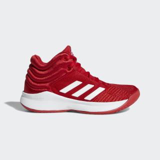 Pro Spark 2018 Shoes Scarlet / Ftwr White / Hi-Res Red AP9911