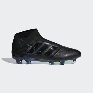 Nemeziz 18+ FG Fußballschuh Core Black / Core Black / Ftwr White DB2070