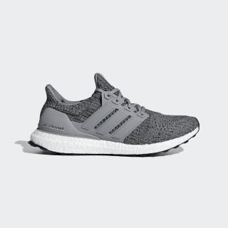 Ultraboost Shoes Grey / Grey / Core Black F36156