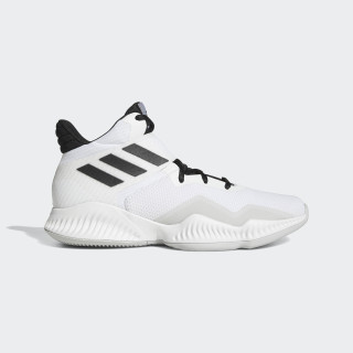 Tenis Explosive Bounce 2018 FTWR WHITE/CORE BLACK/LGH SOLID GREY BB7298