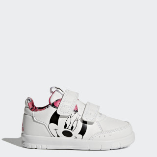 DY M&M AltaSport CF I FTWR WHITE/SHOCK PINK S16/CORE BLACK BY2644