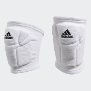 Elite Knee Pads White / Black AH4841