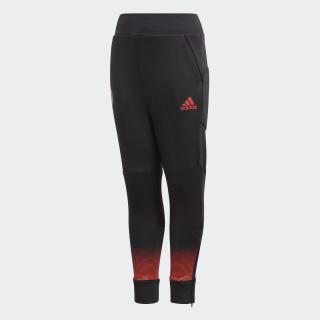Pants Star Wars BLACK/VIVID RED S13 CV5972