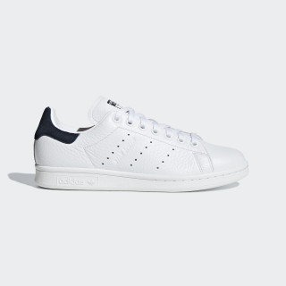 Stan Smith Shoes Ftwr White / Ftwr White / Collegiate Navy B41626