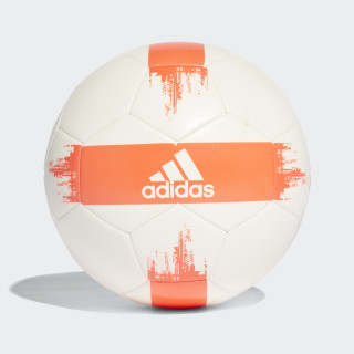 Bola EPP 2 WHITE/SOLAR RED CW5354