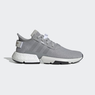 POD-S3.1 Shoes Grey / Grey / Reflective Silver CG6121