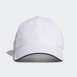 Relax Performance Crestable Hat White CZ1244