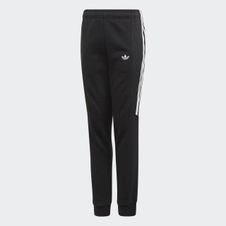 Pantalon de survêtement Radkin Black / White DW3865