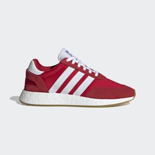 I-5923 Shoes Scarlet / Ftwr White / Gum 3 BD7811