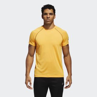 Camiseta Train Wkt REAL GOLD S18/BLACK CV3936