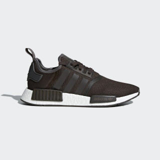 Sapatos NMD_R1 Brown/Trace Grey Metalic/Trace Grey Metalic/Ftwr White CQ2412