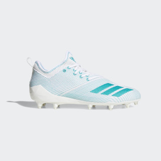 adizero Parley Cleats Non Dyed / Eqt Green / Non Dyed CQ0315
