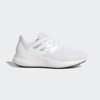 Zapatillas alphabounce rc.2 w FTWR WHITE/SILVER MET./ORCHID TINT S18 CG5594