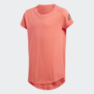 adidas Z.N.E. Tee Orange/Real Coral/Black CF6669