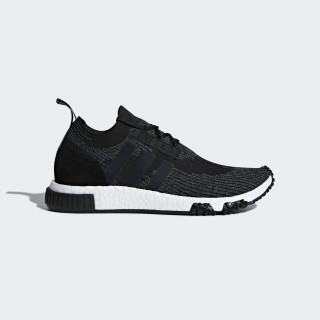Chaussure NMD_Racer Primeknit Core Black / Grey Five / Ftwr White AQ0949