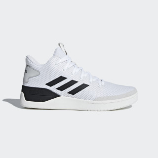 Zapatilla B-Ball 80s Ftwr White / Core Black / Grey One B44834