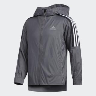 Essential Wind Jacket Grey CK5456