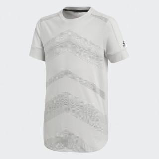 ID Lightweight T-Shirt Grey One/Black CF6401
