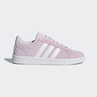 Cloudfoam Advantage Schuh Aero Pink / Ftwr White / Clear Lilac B42125