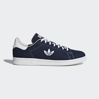 Stan Smith Shoes Collegiate Navy / Ftwr White / Clear Brown AQ0836
