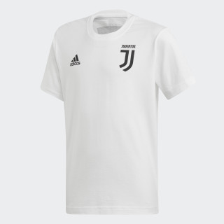 Camiseta Juventus Graphic White FI2395