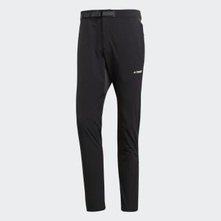 Terrex_WM Slim Pants Black DU0814