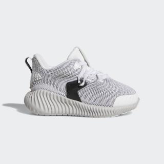Alphabounce Instinct Shoes Cloud White / Grey / Core Black B42275