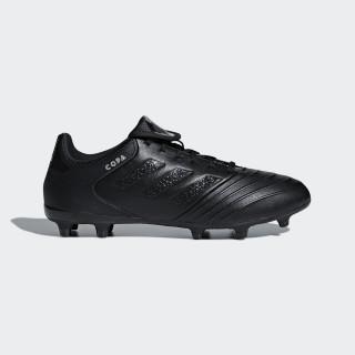 Copa 18.3 FG Fußballschuh Core Black / Core Black / Ftwr White DB2460