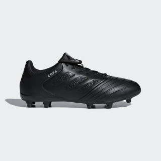 Copa 18.3 Firm Ground Voetbalschoenen Core Black / Core Black / Ftwr White DB2460