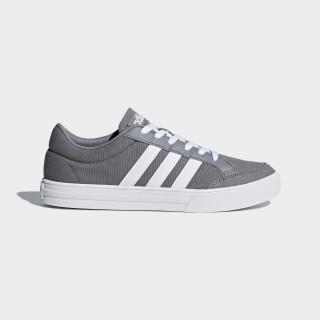 Obuv VS Set Grey / Ftwr White / Ftwr White AW3892