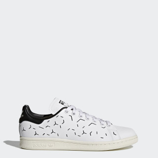 Sapatos Stan Smith Footwear White/Core Black BZ0393