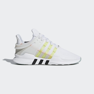 EQT Support ADV Shoes Cloud White / Semi Frozen Yellow / Core Black DB0401