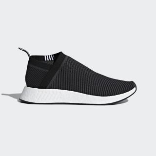 NMD_CS2 Primeknit Shoes Core Black / Carbon / Ftwr White D96744