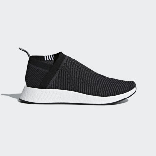 Tenis NMD_CS2 Primeknit CORE BLACK/CARBON/FTWR WHITE D96744