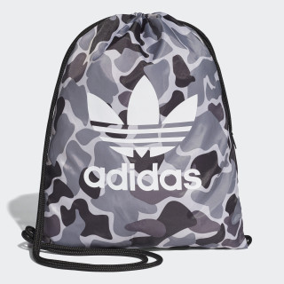 Camouflage Gym Sack Multicolor DH1013