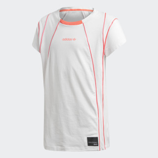 EQT Tee White / Turbo D98893