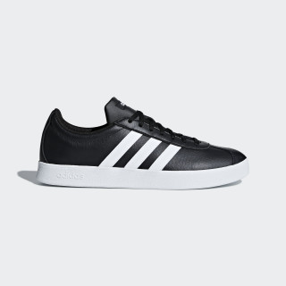 VL Court 2.0 Shoes Core Black / Ftwr White / Ftwr White B43814