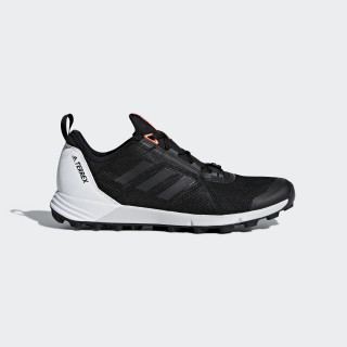 Terrex Agravic Speed Shoes Core Black/Core Black/Ftwr White CM7587