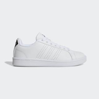 Cloudfoam Advantage Clean Shoes Cloud White / Cloud White / Core Black AW4323